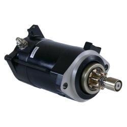 Startmotor / Starter 115 t/m 225 pk (1997 t/m 2010). Origineel: 6K7-81800-10, 6N7-81800-00, 6N7-81800-01, 6N7-81800-10. (SIE18-