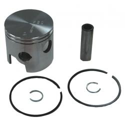Mercury zuiger V6 60° Bakboord Port V150/V140jet #tot 0G760299, V135 #0C239553-0T178499, V150 #0C239553 -0G760299. Wordt gelever