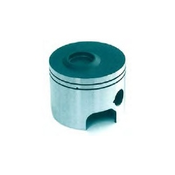 Piston de mercure surdimensionné surdimensionnés V6 OPTIMAX 2, 5 l 175 HP 135/150/175 ch #OT178500-OT800999, #OG960500-OT178499