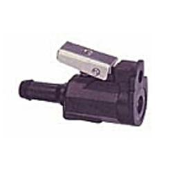 Modèle/HP (& type année de construction). Lien d'essence Mercury/Mariner connecteur femelle (tuyau de 10 mm). Utilisation de mâ