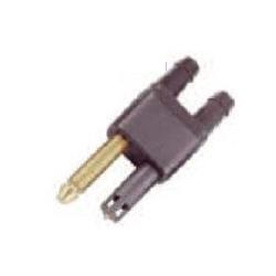 Dubbele connector Mercury/Mariner . Bestelnummer: GS31093
