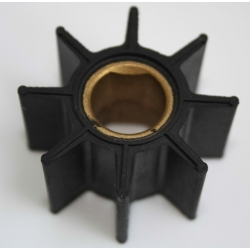 BF 4/5/5.5/7.5/8/10 Honda impeller. Original: 19210-881-003, 19210-881, 19210-881, 19210-881-A01-A02-A03