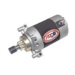 Startmotor / Starter BF 35/40/45/50 95-06. Bestelnummer: ARC3446. R.O.: 31200-ZV5A0-0130