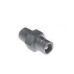 Honda male connector,oud model, draad van 6 mm. Te gebruiken voor female connector: GS31030. Bestelnummer:GS31032. R.O.: 17660-Z