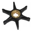 10 / 15 / 18 / 20 & 25 pk (1956 t/m 1978) Johnson Evinrude impeller. Origineel: 375638, 775518