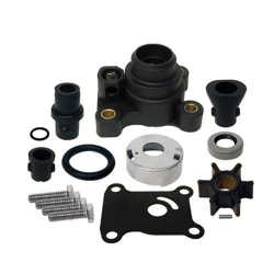 Water pump kit/Water Pump 15 HP Johnson Evinrude & 9.9 &. Original: 394711. (SIE18-3327)
