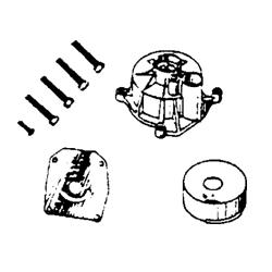 40/45/48/50 HP 2cyl. Numéro de commande: GLM12245. L.r.: 438562
