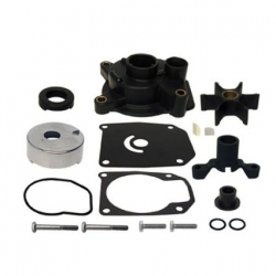 Johnson, Evinrude, Bombardier, water pump, kit, 18-3378, 439077, 391635, SIE, sierra
