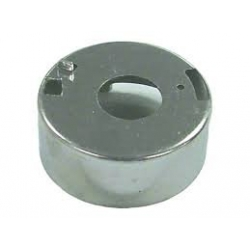 Waterpomp Binnenkap | Insert waterpump housing - 328751 Johnson Evinrude 18 t/m 35 pk (1984 t/m 2002) buitenboordmotor.