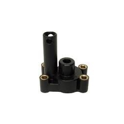 Water pump housing-389577