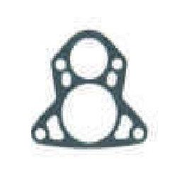 Joint de thermostat de MOC. V6 Cross flow. Numéro de commande: GLM33600. L.r.: 321184
