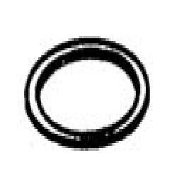 OMC Washer . 2 cyl. 3 cyl. V4 Loopcharged. Bestelnummer: GLM21658. R.O.: 336185