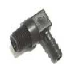 Coude de tuyau de MOC. 60-70 HP 88 +. Numéro de commande: GLM10563. L.r.: 126776