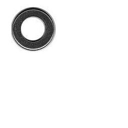 Partie de boîtier de thermostat de MOC. V6 Cross flow. Numéro de commande: GLM46120. L.r.: 321222