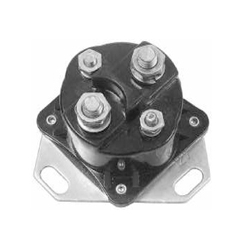 OMC start relais, zie afbeelding. Bestelnummer: REC87-76416A1. Gelijk aan: MES3364M. R.O.: 905064