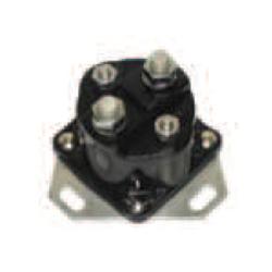 OMC start relais Zie afbeelding. Bestelnummer: MES3370M. R.O.: 172869
