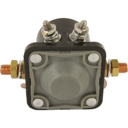 Starter Relay/Solenoid Johnson OMC Johnson Evinrude &. Original: 378444 (SIE18-5807)
