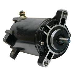 Startmotor / Starter OMC Johnson Evinrude 90 100 105 & 115 pk buitenboordmotor. Origineel: 584980, 586284