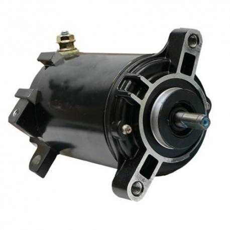 Starter motor/Starter OMC Johnson Evinrude 115 HP outboard motor 90 100 105  &  Original: 584980, 586284