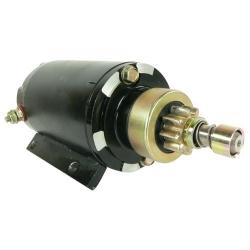 Evinrude Startmotor / Starter 15 t/m 90pk E-Tech (2004 t/m 2011). Origineel 586768, 10599640, 0586768, 586768, 0587045