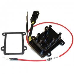 OMC gelijkrichter 90/115 pk V4 95 . Bestelnummer: 193-4847. R.O.: 584847