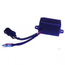 OMC gelijkrichter 25-35 pk 3cil '95+. Bestelnummer: REC300-03588. R.O.: 584890