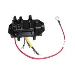 Redresseur de MOC 275 CV à 300 CV, numéro d'ordre de V6 2,7/3/3,6 L.: CDI193-3689. L.r.: 583266, 583689, 584424, 586000