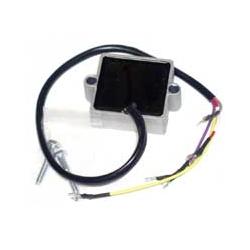 OMC gelijkrichter 150/235 pk 84 . Bestelnummer: 193-2905. R.O.: 582616, 582905