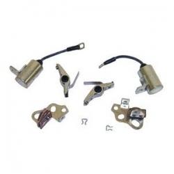 MOC contacteurs Set/allumage Tune up kit-Kit 3-40 HP Evinrude Johnson moteur hors-bord: original: 172522, 0172522