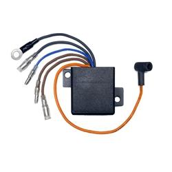 OMC powerpack 3,3 pk 95+ . Bestelnummer: RICK123. R.O.: 115742