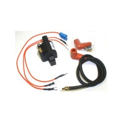 Ignition coil | Ignition Coil Johnson Evinrude 4-235 HP. Original: 584561, 582366, 583737, 584561