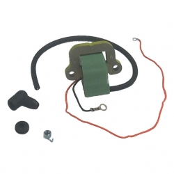 Ignition coil | Ignition Coil 85 & 235 HP johnson/Evinrude (1973-1978). Original: 502888, 582091