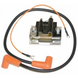 Ignition coil | Ignition Coil Johnson Evinrude 3 & 6 cylinders (1973-1978). Original: 502886, 582303