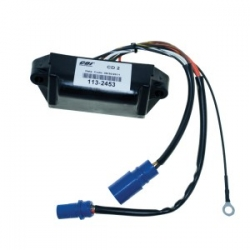 power, pack, switch, box, johnson, 583380, 582452, outboard motor, 583453, 113-2453, 18-5758, CDI, 581649, SIE, MAL9-25002