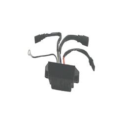 OMC powerpack 85 pk 78-83, 90 pk 6/10amp 84, 115 pk 6/10amp 78-84, 120 pk 35amp 84-87, 140 pk 10amp 84, 140 pk 78-84, 300 pk 1,6