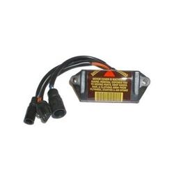 OMC powerpack 150 pk 79-84, 150/235 pk 35amp 84, 175 pk 79-83, 185/235 pk 79-84, 200 pk 79-83, 300 pk 2.5/2.6L 82, 300 pk 2,6L 3