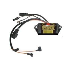 OMC powerpack 150 pk TL/TX 86,87, 150 pk ST/COM 86-88, 300 PK 2,6L 35amp 86. Bestelnummer: CDI113-3114. R.O.: 583114