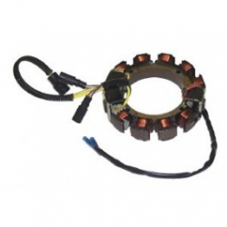 Stator Johnson / Evinrude 185-300 pk Loopers 93&up . Bestelnummer: 18-5877. R.O.: 584643