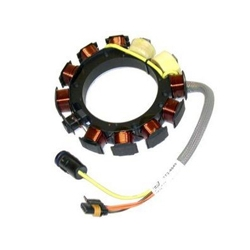 90 t/m115 HP (1996-2006) Stator Johnson/Evinrude outboard motor: 584849