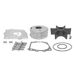 Compléter le kit de pompe à eau Yamaha V6 150 à 225 HP (années de modèle 1984 à 1991) produit non: 6 g 5-W0078-A1