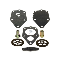 0398514 Benzinepomp revisie set Johnson Evinrude buitenboordmotor brandstof onderdelen