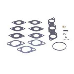 Kit carburateur Evinrude Johnson 25 && 30 HP 4 temps (2004 et suivantes). 89J01, 5032424, original 13910-13910-89J00
