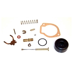 Johnson Evinrude & (BRP) Carburetor kit 2 pk/2.3/3/3.3/& 3.5 HP