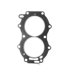 Head gasket Johnson Evinrude OMC 20/25/28/30/35 & HP (521cc) year built 1979-2000. (Product Code: 329419)