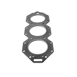 Head gasket Johnson Evinrude OMC 200/225/250 & Loopcharged horsepower V6 3 l year built 1994-2001. (Product Code: 345257)