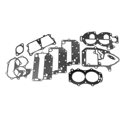 End gasket Kit | Engine Gasket Set-20-30 HP (Cross flow). Original: 433941, 392567, 392615