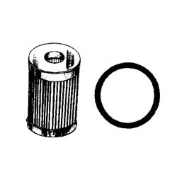 OMC Carb. Benzine filter. Bestelnummer: GLM24980. R.O.: 983870