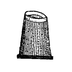 OMC Carb. Benzine filter. Bestelnummer: GLM24820. R.O.: 308239