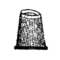 OMC Carb. Benzine filter. Bestelnummer: GLM24830. R.O.: 305185