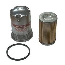 OMC Benzine pomp filter. Bestelnummer: GLM24900. R.O.: 981911